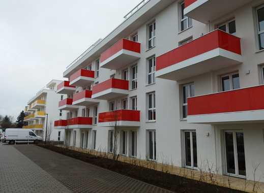 """Wohn- und Stadtquartier """"CARLSGARTEN"""" Moderne Architektur in grünem Ambiente"""