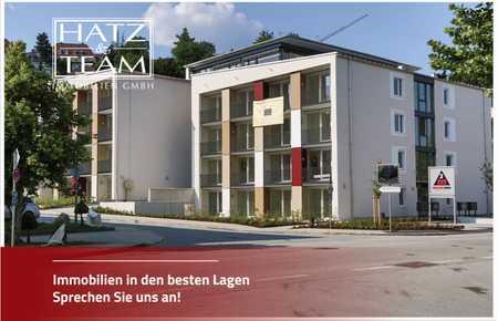 Hatz & Team - modernes Apartment gegenüber der Universität! in Haidenhof Süd (Passau)