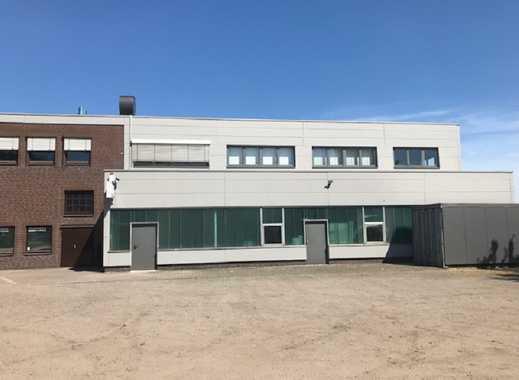 westimmobilien: Großzügige Büro- oder Produktionsetage in direkter Nachbarschaft zur European XFEL