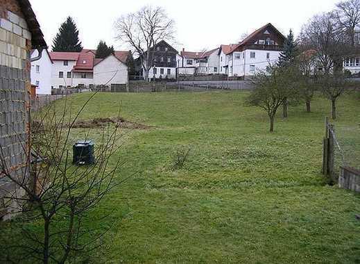 Marksuhl, Grundstück