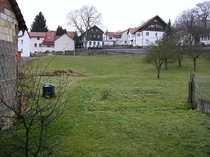 Marksuhl Grundstück
