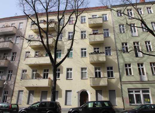 NAHE TEMPELHOFER FELD! attraktive Wohnung in der Weisestraße! BESICHTIGUNG: 16.02, 11.00 UHR