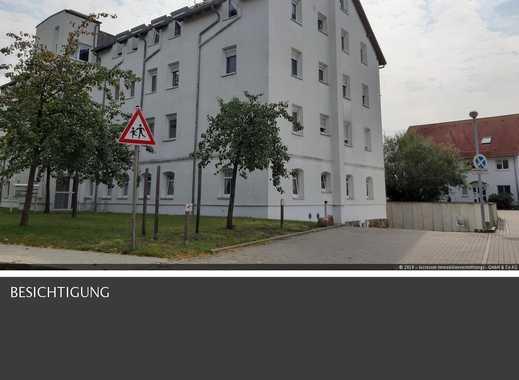 4 Zimmerwohnung in Taucha-Merkwitz