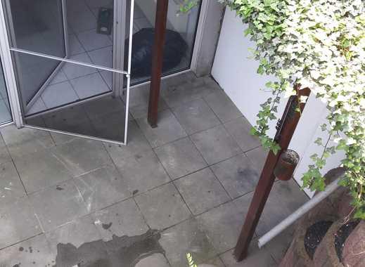 Helle 2-Zimmer-Wohnung mit kleiner Terrasse in Ingelheim