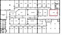 City-Süd Lagerfläche 38m² für Gewerbetreibende