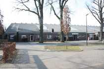Bild 4-Feld Tennishalle in Gewerbelage von Hamminkeln zu verkaufen, auch andere Nutzung möglich