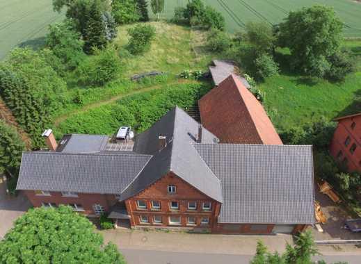 BODEM IMMOBILIEN: Verkauf eines Wohn-Geschäftshauses in Hessisch Oldendorf OT Haddessen