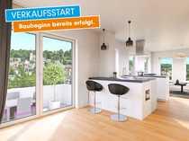 Lifestyle Leichtigkeit - Moderne 2-Zimmer-Wohnung mit