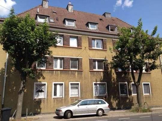 hwg - Gemütliche 3-Zimmer Wohnung