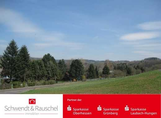 L(i)ebenswertes Gedern - ca. 546 m² gr. Baugrundstück zu verkaufen!