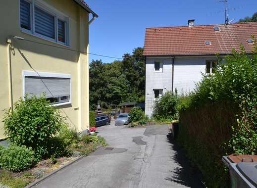 Baugrundstück für ein EFH & Garage in Remscheid-Hasten (Vorbescheid liegt vor)