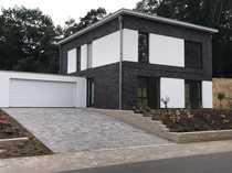 Repräsentatives freistehendes Einfamilienhaus am Stadtwald