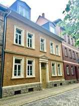 NEU-4-Raum-Wohnung-Komplettsanierung-Marienstraße im Zentrum Sangerhausen-für den