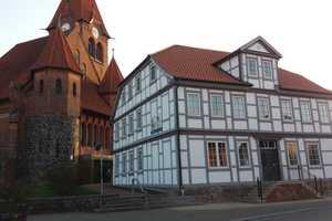 3.5 Zimmer Wohnung in Lüneburg (Kreis)
