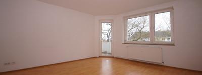 Modernisierte Wohnung in Dankersen!