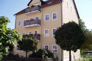 1 Zimmer Wohnung in Mittelsachsen (Kreis)
