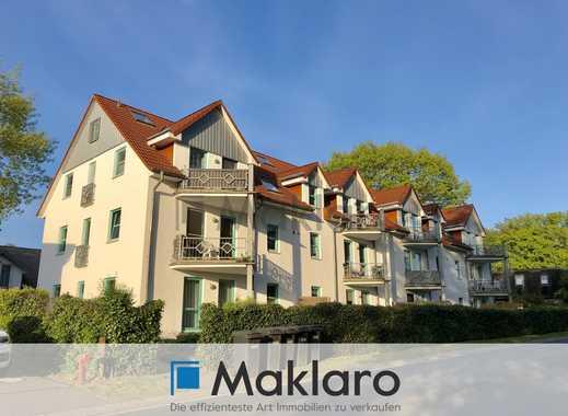 Bieterverfahren +++ Moderne Eigentumswohnung mit Balkon +++