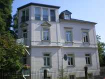 2-Raum-Wohnung in saniertem Altbau