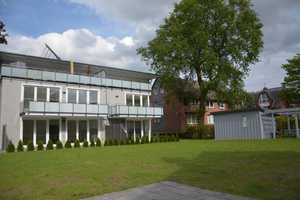 4 Zimmer Wohnung in Segeberg (Kreis)