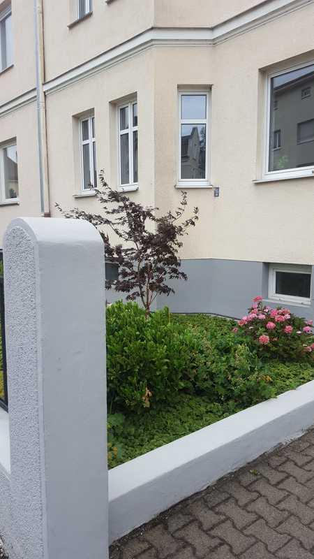 Erstbezug nach Sanierung: Helle, charmante 3 ZKB-Wohnung in attraktiver Lage beim Wittelsbacher Park in Antonsviertel (Augsburg)