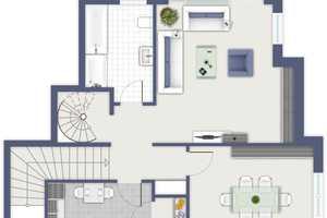 4.5 Zimmer Wohnung in Wesel (Kreis)