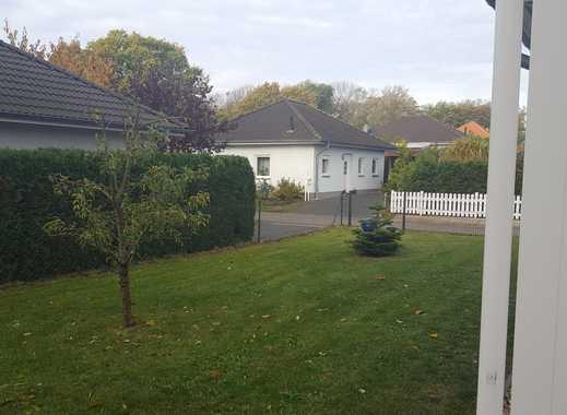 Schönes Haus mit drei Zimmern in  Biendorf - Wischuer
