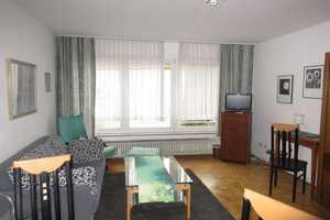 1 Zimmer Wohnung in Essen