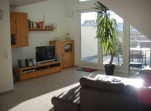 Maisonette-Wohnung 144m² in Crailsheim-Altenmünster, 5 Zimmer, Bj 2015