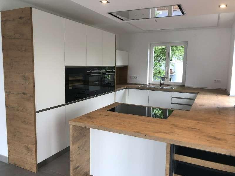 Top renovierte 4 Zimmer-Whg. / Haus-im-Haus Stil mit Garten in Starnberg