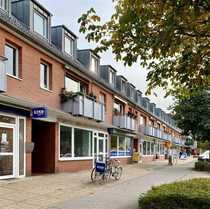 Freundliche Ladenfläche in Großhansdorf