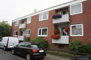 1 Zimmer Wohnung in Wilhelmshaven