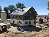 großes lichtdurchflutetes Haus mit SEEBLICK