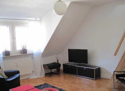 3,5-Zimmer-Maisonettewohnung in Rüttenscheid