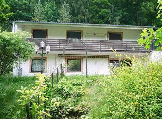 NATUR PUR! Wohnen im Herzen der Fränkischen Schweiz 1-2 Familienhaus in Egloffstein