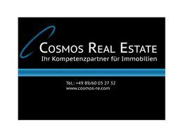 Cosmos Real Estate