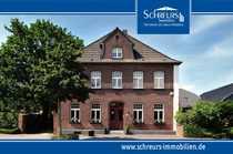 Romantisches Herrenhaus mit loftartigen Neubauwohnungen