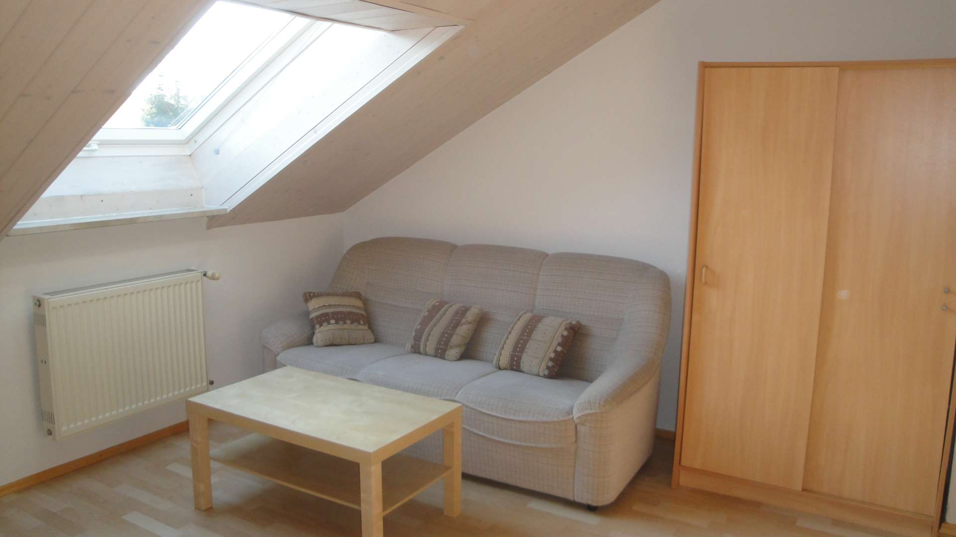 1 Zimmer in 3er-WG nähe Freising (Kranzberg)