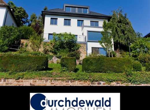 BEFRISTET!!! Exklusives Einfamilienhaus mit Top-Ausstattung in bester Aussichtslage