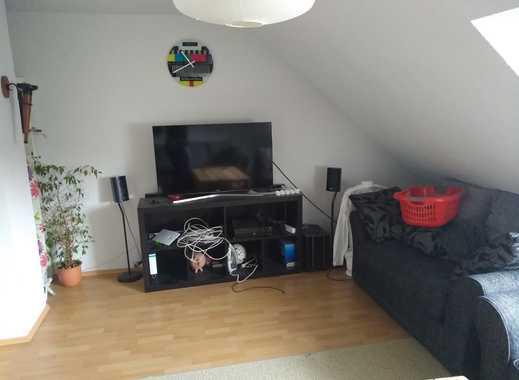 Uninahes schönes Zimmer für nur 275€ (warm) mit großem Wohnzimmer in Studenten WG mitten in Neudorf