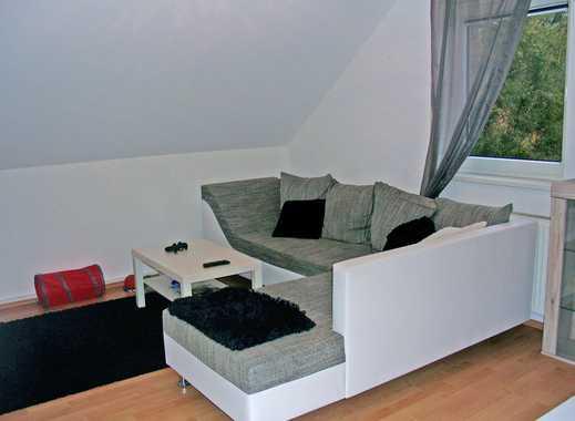POCHERT HAUSVERWALTUNG - Hübsche Maisonette-Wohnung in Kaiserslautern-Ost