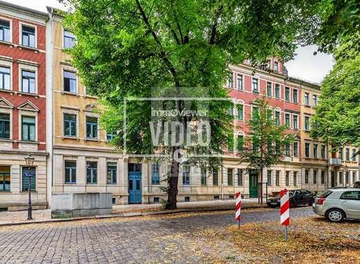 Balkonwohnung im Erdgeschoss in beliebter Wohnlage!, www.cmdd.de