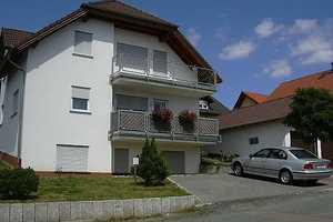 2 Zimmer Wohnung in Limburg-Weilburg (Kreis)