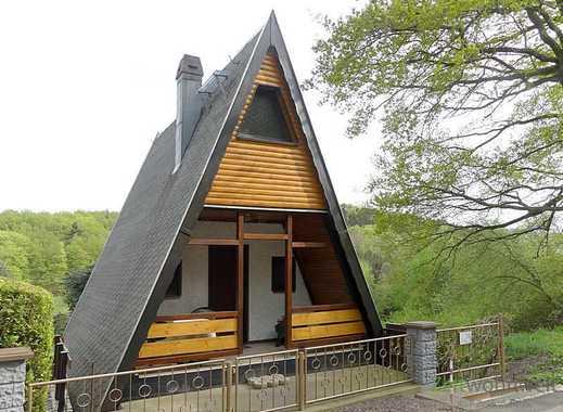 Eisenach: Wutha-Farnroda, kleines möbliertes Haus mit WLAN im OT Mosbach, ruhige Wohnlage