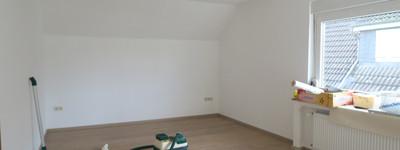 Renovierte und helle 3 Zimmer-Wohnung mit neuem Bad in Bad Oeynhausen-Eidinghausen