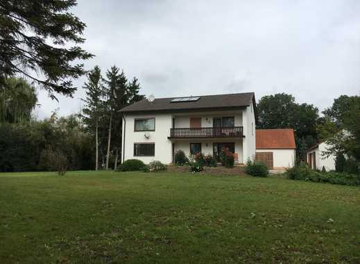 Schöne 5 Zimmer  EG Wohnung  in Königsmoos