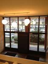 TOP-Appartement mit Balkon und Singleküche