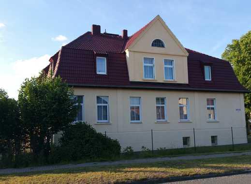 Attraktive 3-Zimmer-Wohnung in Werneuchen