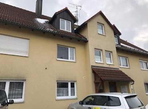 Wohnung in Markt Erlbach zu verkaufen
