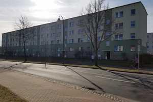 3 Zimmer Wohnung in Uecker-Randow (Kreis)
