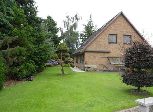 Attraktives Einfamilienhaus in Top-Lage mit Parkgrundstück -ohne Käufercourtage-